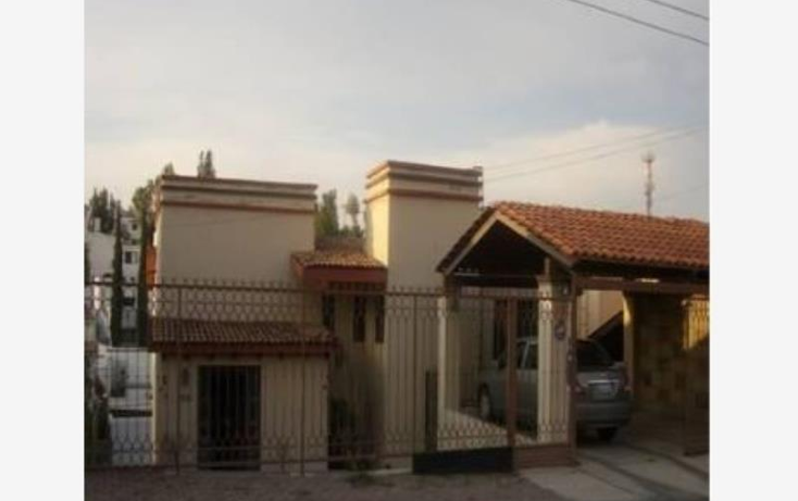 Foto de casa en venta en  , villas del mesón, querétaro, querétaro, 1024243 No. 14
