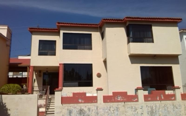 Foto de casa en venta en  , villas del mesón, querétaro, querétaro, 1024243 No. 15
