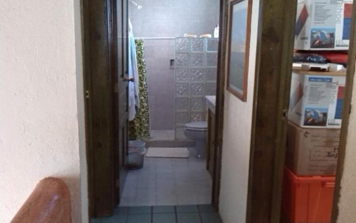 Foto de casa en venta en  , villas del mesón, querétaro, querétaro, 1024243 No. 16
