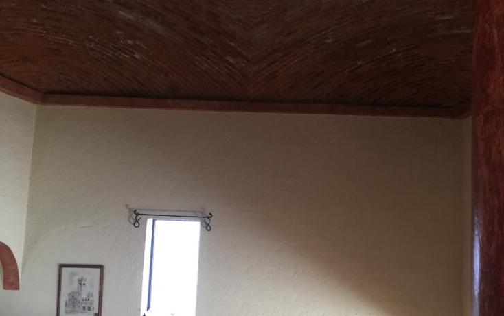 Foto de casa en venta en  , villas del mesón, querétaro, querétaro, 1024243 No. 19