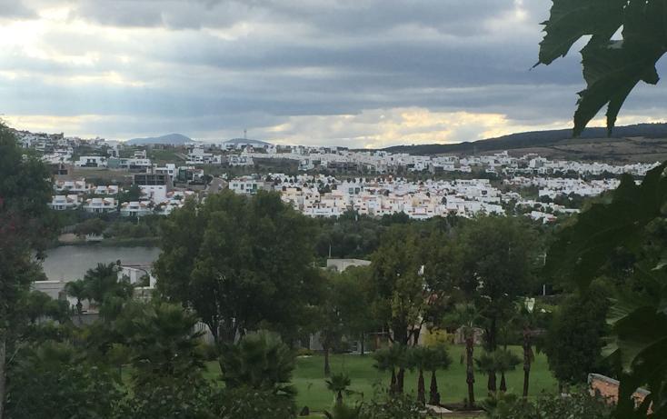 Foto de terreno habitacional en venta en  , villas del mesón, querétaro, querétaro, 1056811 No. 02
