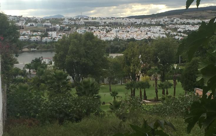 Foto de terreno habitacional en venta en  , villas del mesón, querétaro, querétaro, 1056811 No. 03