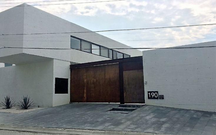 Foto de casa en venta en, villas del mesón, querétaro, querétaro, 1083393 no 02