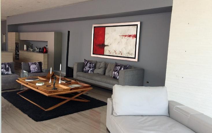 Foto de casa en venta en  , villas del mesón, querétaro, querétaro, 1083393 No. 04