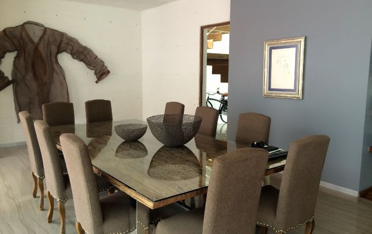Foto de casa en venta en, villas del mesón, querétaro, querétaro, 1083393 no 05