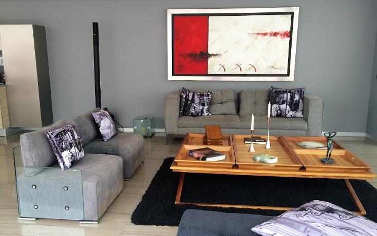 Foto de casa en venta en  , villas del mesón, querétaro, querétaro, 1083393 No. 06