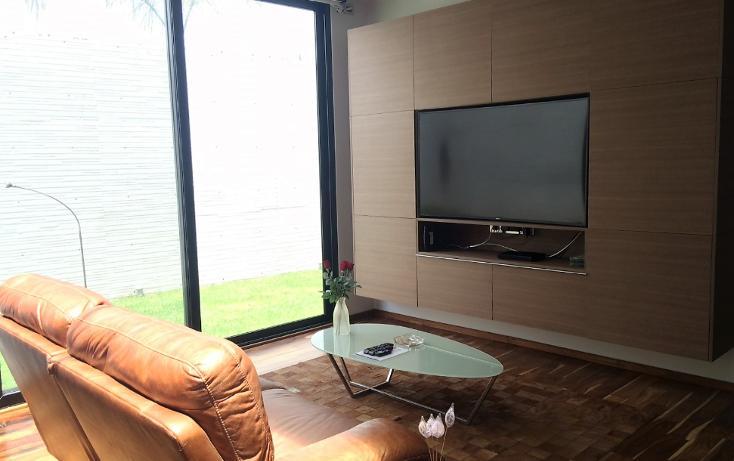 Foto de casa en venta en  , villas del mesón, querétaro, querétaro, 1083393 No. 07