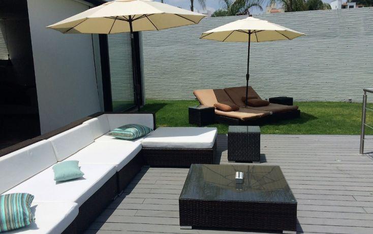 Foto de casa en venta en, villas del mesón, querétaro, querétaro, 1083393 no 20
