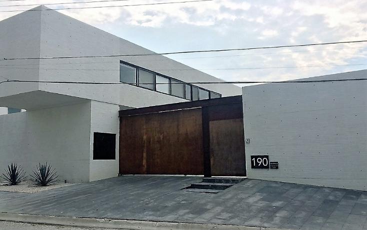 Foto de casa en venta en  , villas del mesón, querétaro, querétaro, 1083393 No. 21