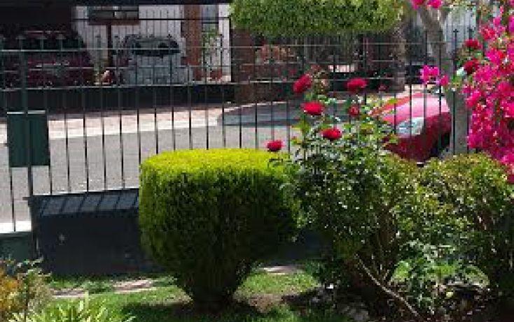 Foto de casa en venta en, villas del mesón, querétaro, querétaro, 1098991 no 03