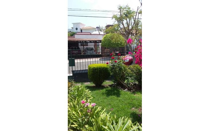 Foto de casa en venta en  , villas del mesón, querétaro, querétaro, 1098991 No. 03