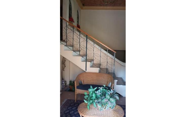 Foto de casa en venta en  , villas del mesón, querétaro, querétaro, 1098991 No. 06