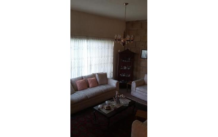 Foto de casa en venta en  , villas del mesón, querétaro, querétaro, 1098991 No. 09