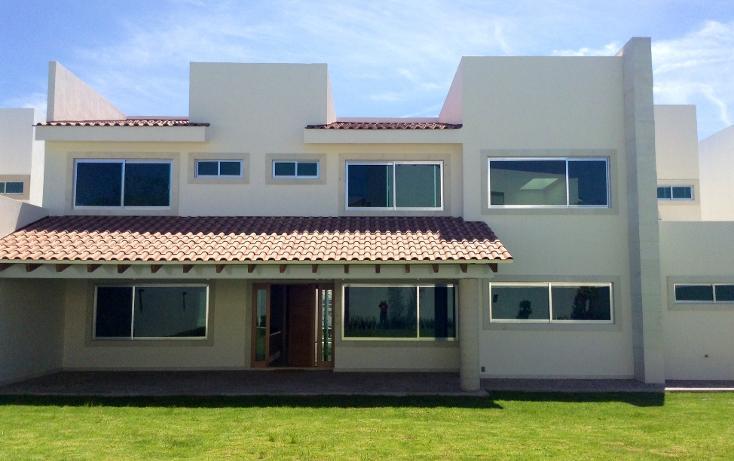 Foto de casa en renta en  , villas del mesón, querétaro, querétaro, 1112719 No. 04