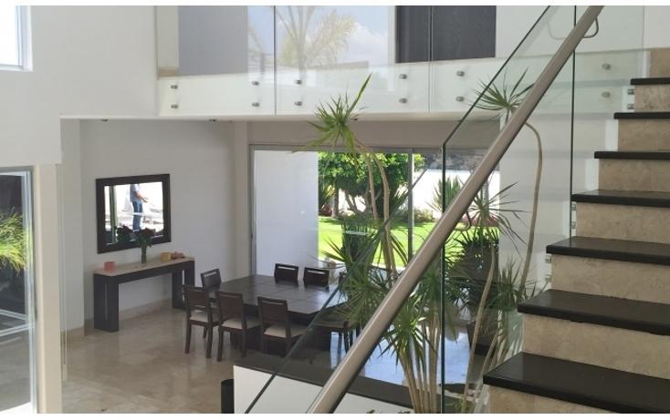 Foto de casa en venta en  , villas del mesón, querétaro, querétaro, 1113595 No. 04