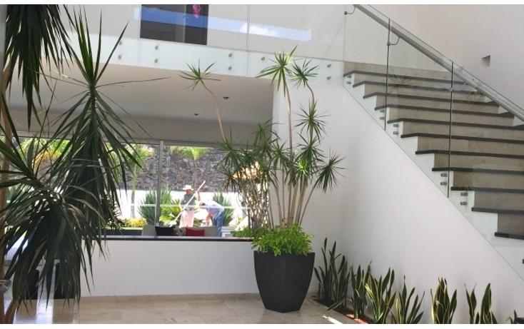 Foto de casa en venta en  , villas del mesón, querétaro, querétaro, 1113595 No. 05