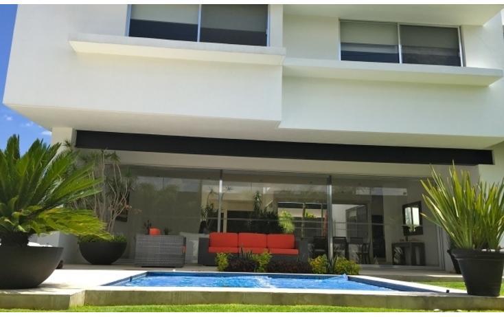 Foto de casa en venta en  , villas del mesón, querétaro, querétaro, 1113595 No. 13