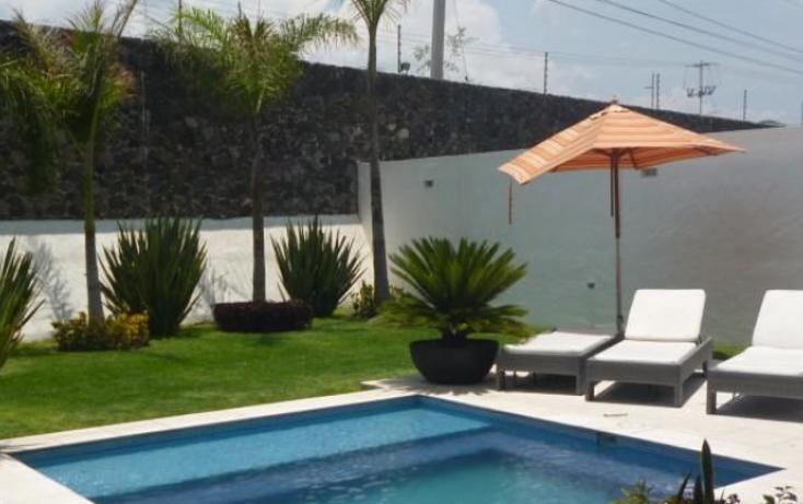 Foto de casa en venta en  , villas del mesón, querétaro, querétaro, 1113595 No. 14