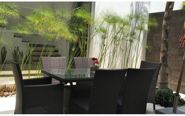 Foto de casa en venta en  , villas del mesón, querétaro, querétaro, 1113595 No. 15