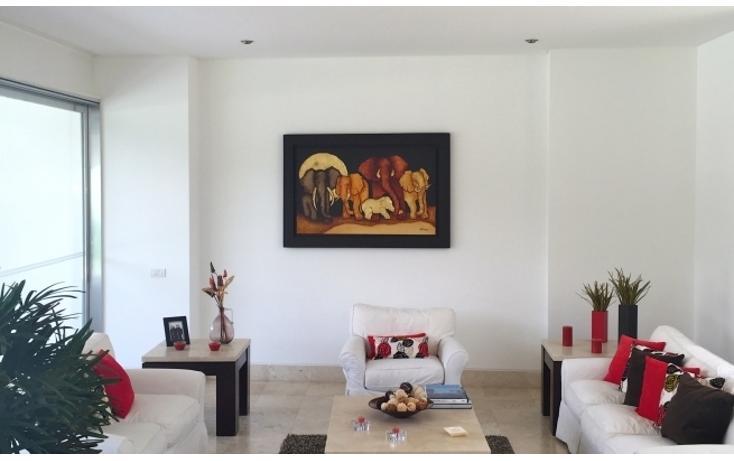 Foto de casa en venta en  , villas del mesón, querétaro, querétaro, 1113595 No. 18