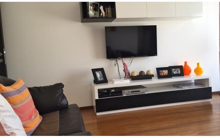 Foto de casa en venta en  , villas del mesón, querétaro, querétaro, 1113595 No. 19