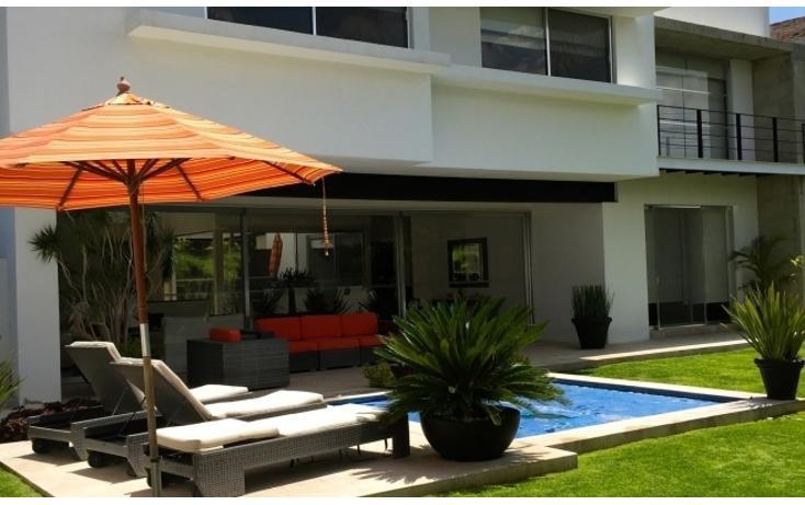 Foto de casa en venta en  , villas del mesón, querétaro, querétaro, 1113595 No. 21