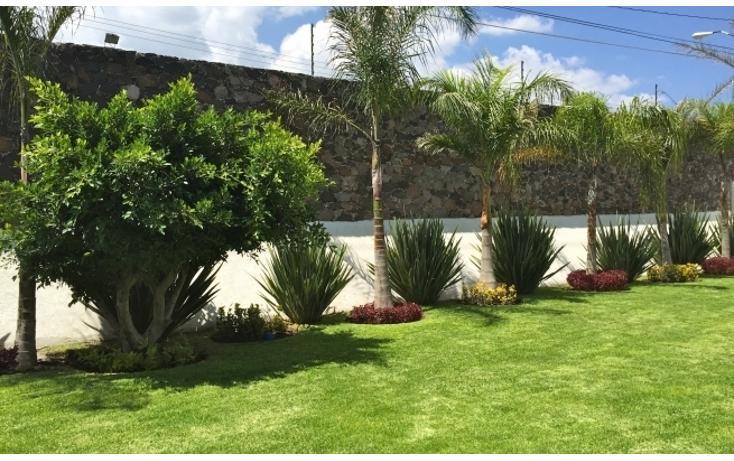 Foto de casa en venta en  , villas del mesón, querétaro, querétaro, 1113595 No. 23