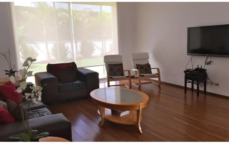 Foto de casa en venta en  , villas del mesón, querétaro, querétaro, 1113595 No. 25