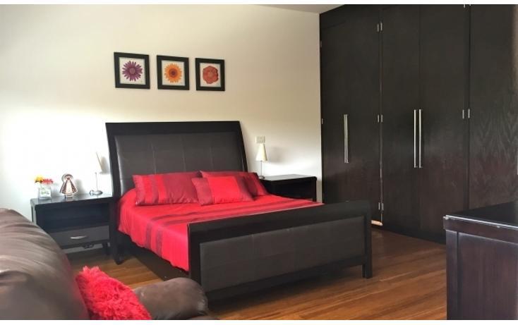 Foto de casa en venta en  , villas del mesón, querétaro, querétaro, 1113595 No. 27