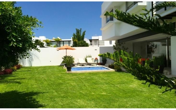 Foto de casa en venta en  , villas del mesón, querétaro, querétaro, 1113595 No. 31