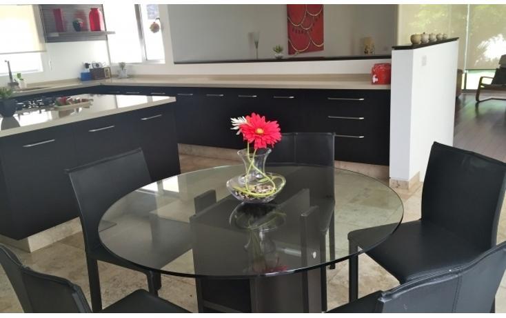 Foto de casa en venta en  , villas del mesón, querétaro, querétaro, 1113595 No. 36