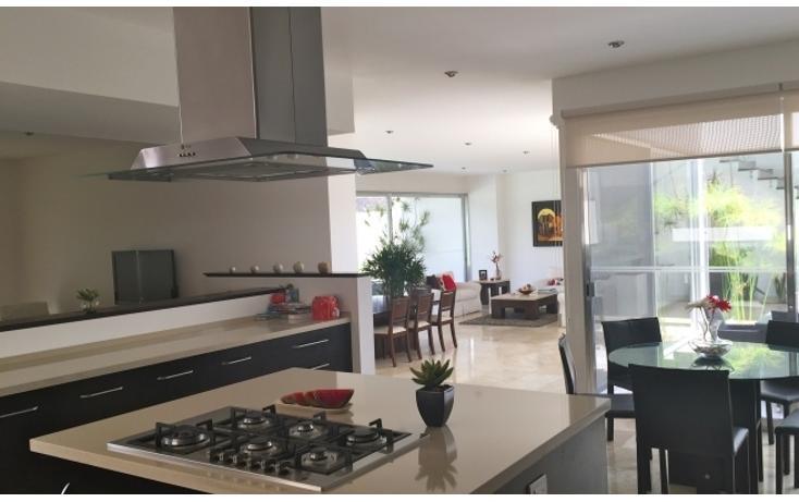 Foto de casa en venta en  , villas del mesón, querétaro, querétaro, 1113595 No. 37