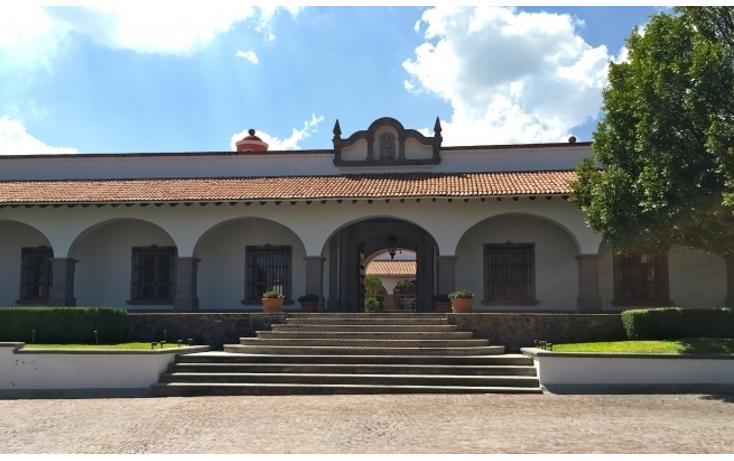 Foto de casa en venta en  , villas del mesón, querétaro, querétaro, 1113595 No. 38