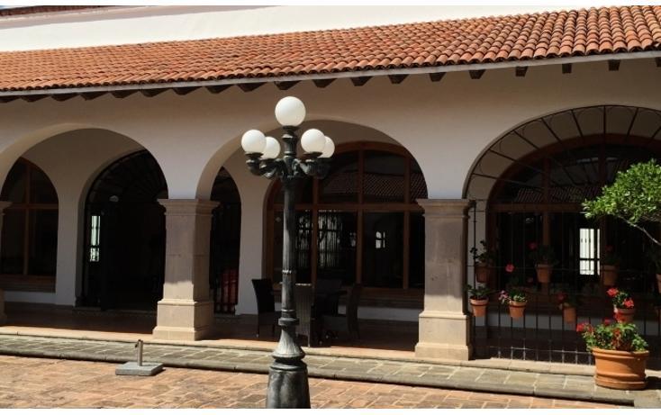 Foto de casa en venta en  , villas del mesón, querétaro, querétaro, 1113595 No. 39
