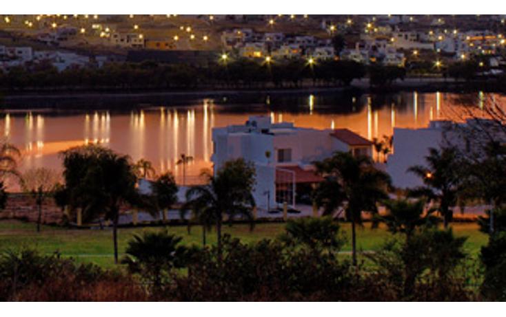 Foto de terreno habitacional en venta en  , villas del mesón, querétaro, querétaro, 1118253 No. 01