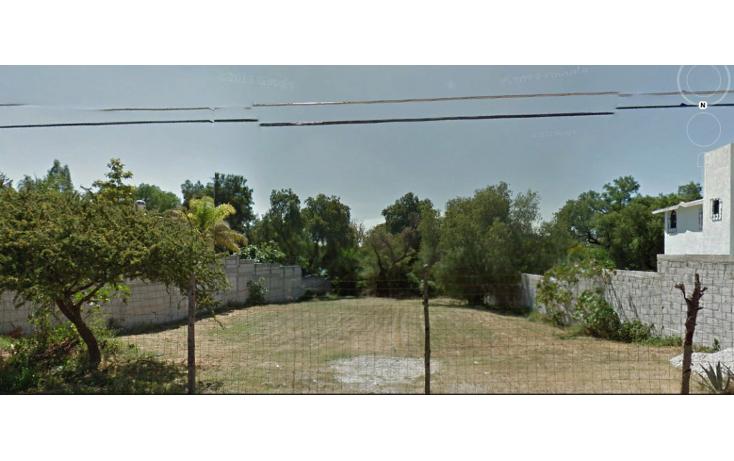 Foto de terreno habitacional en venta en  , villas del mesón, querétaro, querétaro, 1118253 No. 06