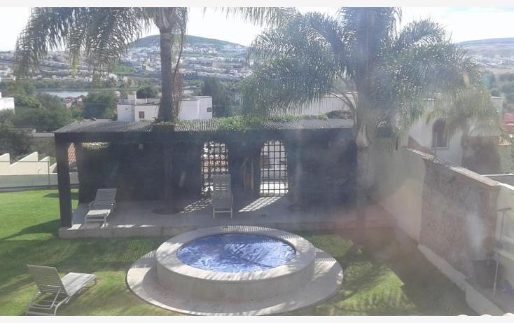 Foto de casa en venta en  , villas del mesón, querétaro, querétaro, 1122525 No. 01