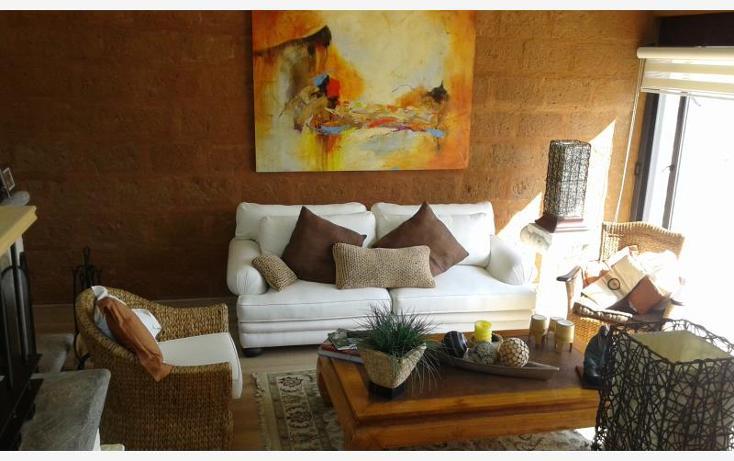 Foto de casa en venta en  , villas del mesón, querétaro, querétaro, 1122525 No. 03