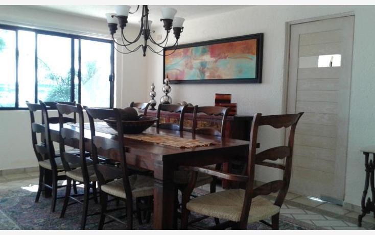 Foto de casa en venta en  , villas del mesón, querétaro, querétaro, 1122525 No. 04