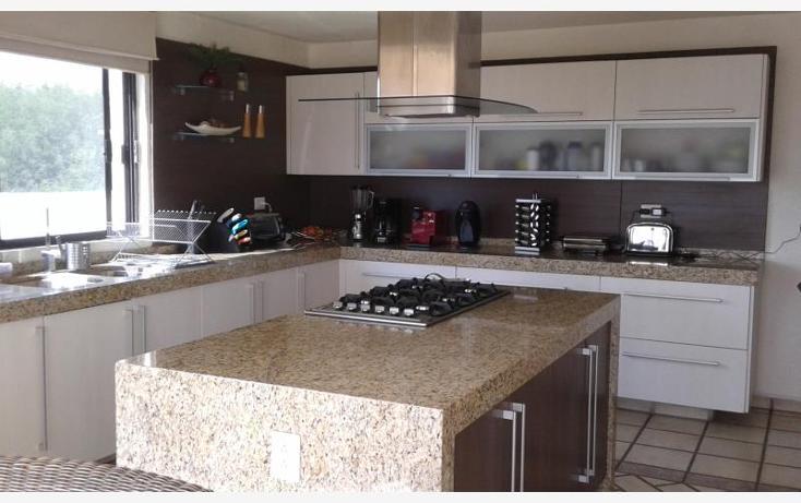 Foto de casa en venta en  , villas del mesón, querétaro, querétaro, 1122525 No. 05