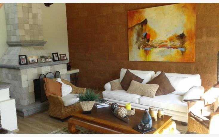 Foto de casa en venta en  , villas del mesón, querétaro, querétaro, 1122525 No. 06