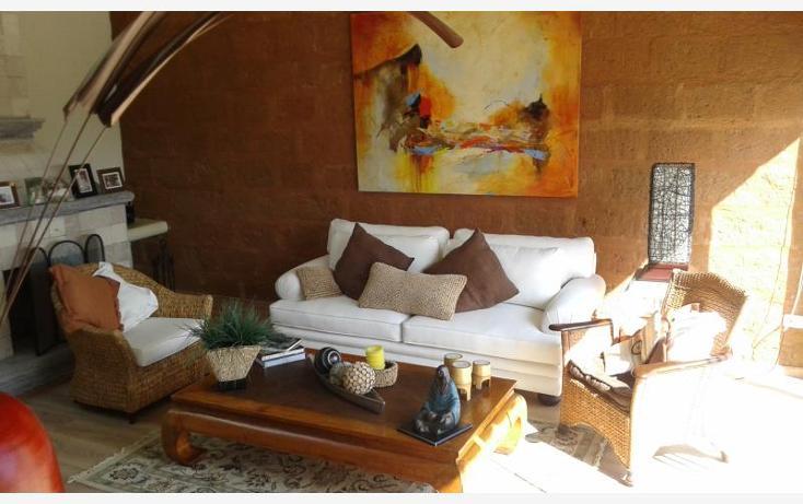 Foto de casa en venta en  , villas del mesón, querétaro, querétaro, 1122525 No. 07