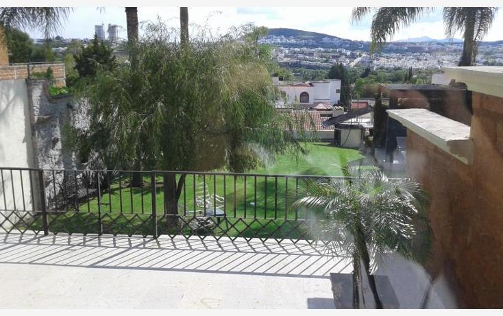 Foto de casa en venta en  , villas del mesón, querétaro, querétaro, 1122525 No. 09