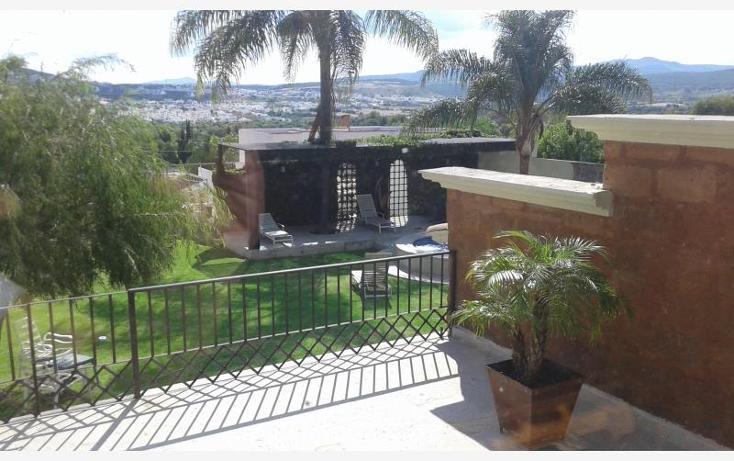 Foto de casa en venta en  , villas del mesón, querétaro, querétaro, 1122525 No. 10