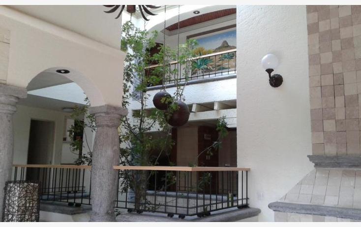 Foto de casa en venta en  , villas del mesón, querétaro, querétaro, 1122525 No. 12
