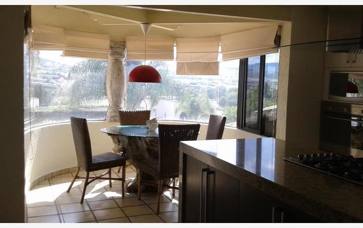 Foto de casa en venta en  , villas del mesón, querétaro, querétaro, 1122525 No. 14