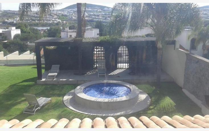 Foto de casa en venta en  , villas del mesón, querétaro, querétaro, 1122525 No. 15