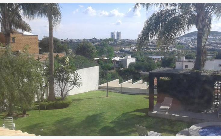 Foto de casa en venta en  , villas del mesón, querétaro, querétaro, 1122525 No. 16