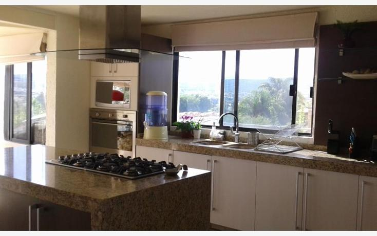 Foto de casa en venta en  , villas del mesón, querétaro, querétaro, 1122525 No. 17