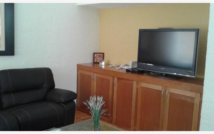 Foto de casa en venta en  , villas del mesón, querétaro, querétaro, 1122525 No. 20